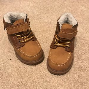 NWOT boots